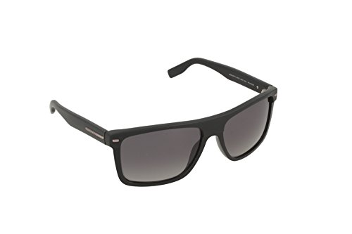 HUGO BOSS Sunglasses 0517/S 0807 Black 58MM
