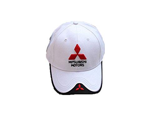 Mitsubishi Mmc MotoGp Baseball Caps Herren Kappe Flexfit