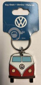 Buy plasticolor volkswagen vw beetle key chain