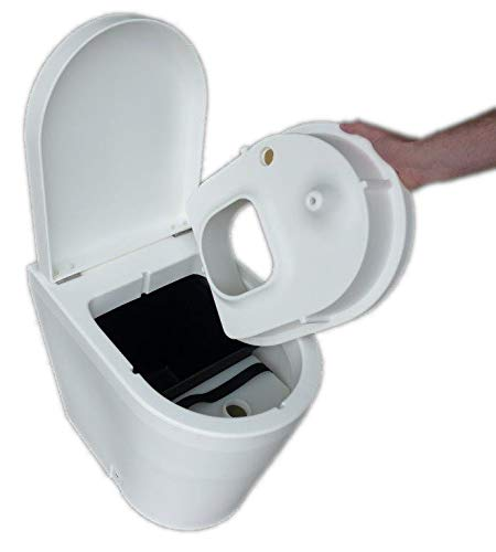 Sun-Mar GTG Composting Toilet by Sun-Mar Corp. (Image #2)