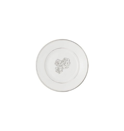 """Sunday Rose 6.25"""" Bread and Butter Plate"""