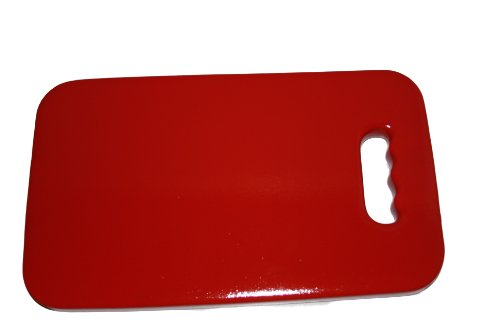 Amazoncom BleacherGardenKneeling Pad Cushion Red Sporting