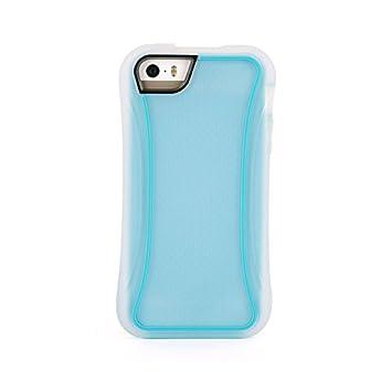on sale 48520 f304a Griffin 19135 Survivor Slim Case for iPhone 5/5S - Blue