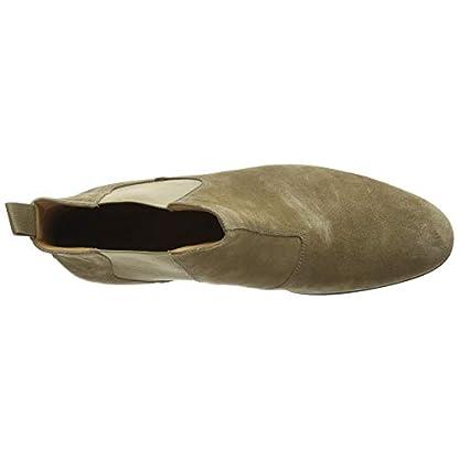 Clarks Men's Stanford Top Chelsea Boots 5