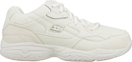 fit Albie 76555 Skechers Work Relaxed Shoe For Walking PqfwBOwXx4