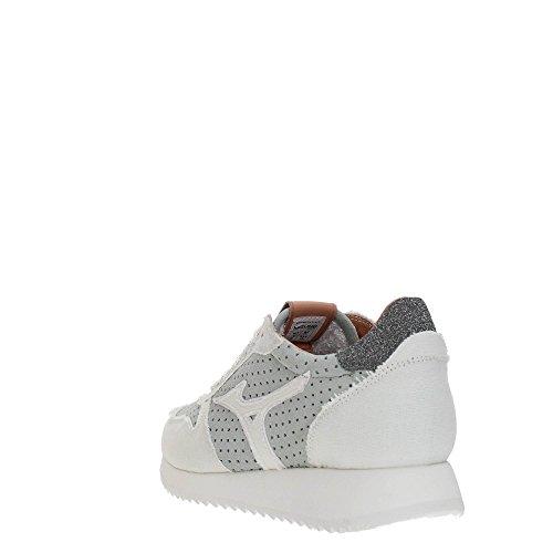 Sneakers Femme D1GC184503 Bianco Femme D1GC184503 MIZUNO Bianco MIZUNO Sneakers 614qSwn