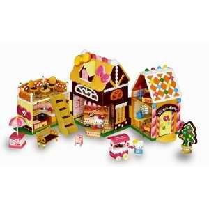 Hello Kitty Sweet House Playset