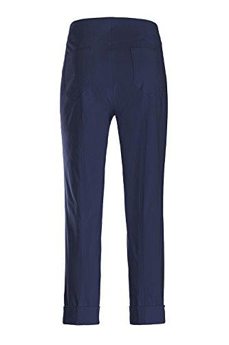 Stehmann Donna Stehmann Marino Pantaloni Blu Pantaloni zvRxvw0