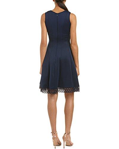 8 Line Dress A Ricco Womens Blue Donna w1xqazUBnS