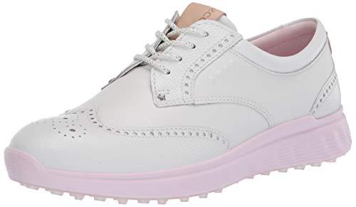 ECCO Women's S-Classic Hydromax Golf Shoe