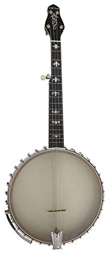 Gold Tone CEB-5 Cello Banjo (Five String, Vintage Mahogany)