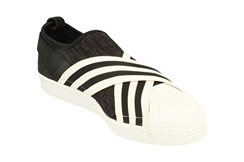 adidas Originals White Mountaineering WM Superstar Slip On PK Mens Trainers Sneakers Black White By2880 with paypal low price clearance ebay best sale online 2015 new sale online sale cost exaRDJN
