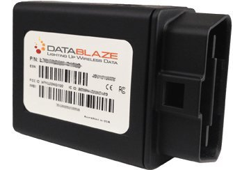 Fleet & Vehicle Real Time GPS Tracker / OBD II Plug & Play / No Contract by Datablaze