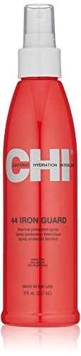 Protection Thermal Formula (CHI Iron Guard Thermal Protection Spray 8 OZ)