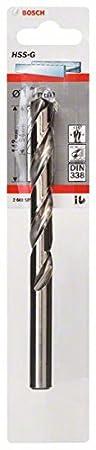 DIN 338 6,5 x 63 x 101 mm Bosch 2 608 585 927 Broca para metal HSS-G