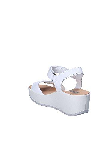 Co Sandals White 1176 Women IGI Wedge UzfBAAqH