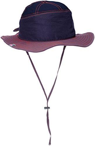 早熟明るくする代数的(フェニックス) phenix(フェニックス) Coated Mountaineer Hat