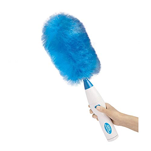 (Hurricane Spin Duster Motorized Dust Wand As Seen On TV)