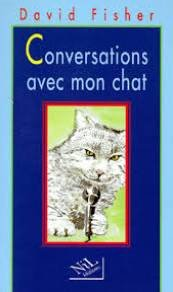 Conversations avec mon chat par Fisher