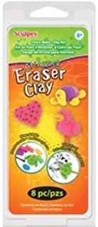 product image for Sculpey K36130 Sculpey Oven-Bake Clay Kit - Amazing Eraser Clay