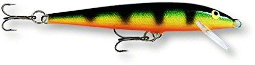 Rapala Original Floater 03 Fishing lure, 1.5-Inch, Perch