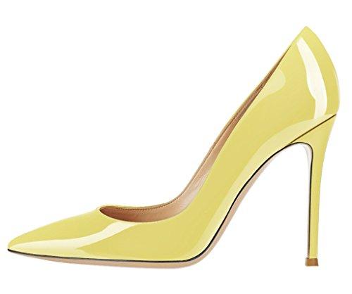 Guoar - Cerrado Mujer Amarillo - amarillo