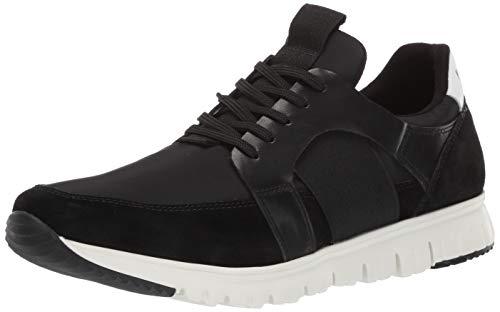 (Kenneth Cole New York Men's Bailey Jogger B Sneaker Black 9.5 M US)