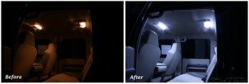 Putco Led Cab Lights