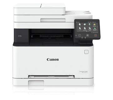 Canon Image Class MF635Cx Versatile 4-In-1 Colour Multifunction Printer