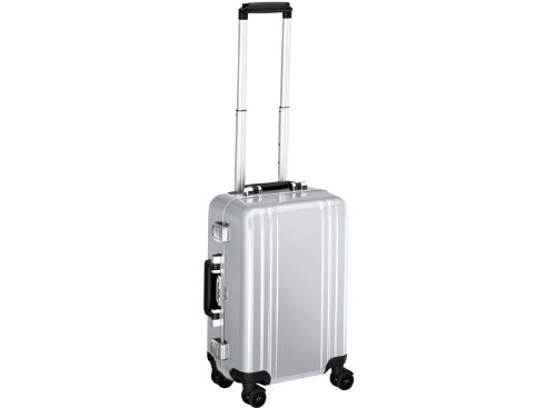 zero-halliburton-classic-polycarbonate-carry-on-4-wheel-spinner-travel-case-silver-one-size