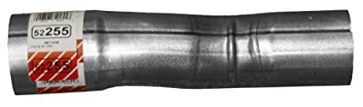 Walker 52255 Exhaust Pipe