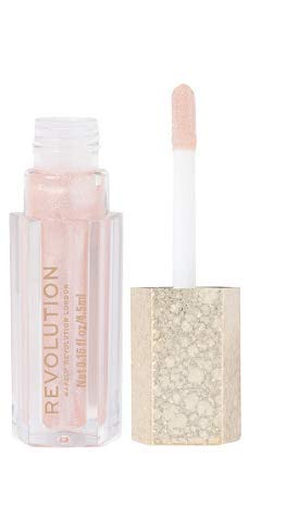 Makeup Revolution Jewel Collection Lip Topper ~ Exquisite
