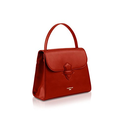 it Borsa AL23E17PE17 Mano 2017 Alba Amazon Red PE Pomikaki a UrzwqWgzO