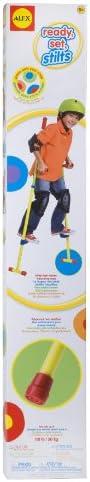 ALEX Toys - Active Play Ready, Set, Stilts 771W