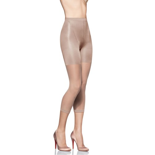 Spanx Control Pants - Spanx Women's Power Capri - E - Nude