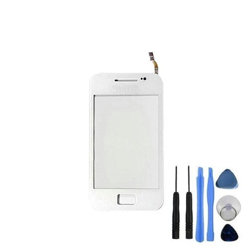 Touch Screen Digitizer for Samsung Galaxy Ace S5830i (White) - 1
