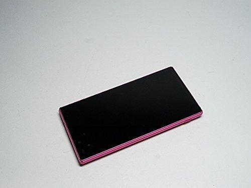 AQUOS PHONE SERIE mini SHL24(ピンク)
