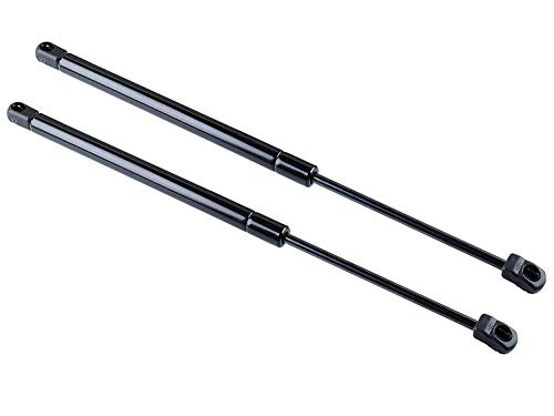 C16-02622 Camper Shell Lift Supports Struts Shocks Gas Spring,Gas Spring for Chevrolet Tracker C1602622, 28Lbs