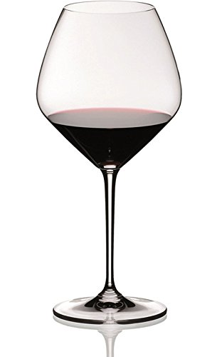 Riedel Extreme Crystal Pinot Noir Wine Glass, Buy 3 Get 4 Glasses by Riedel (Image #6)