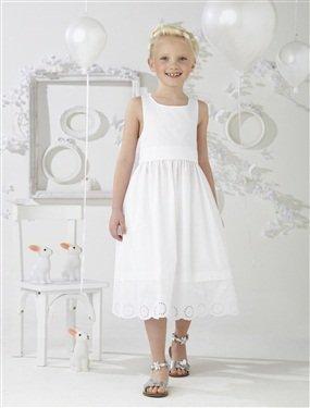 plus récent 1b6f5 fc918 Vertbaudet - Robe de cérémonie fille: Amazon.fr: Vêtements ...