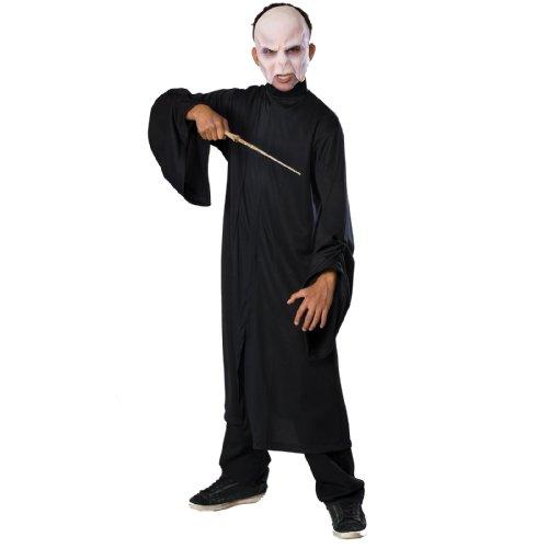 Volde (Voldemort Costume Child)
