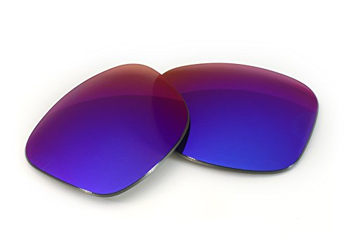 7babdf78abd5 FUSE Lenses for Oakley Latch SQ Cosmic Mirror Polarized Lenses - Buy Online  in Oman.