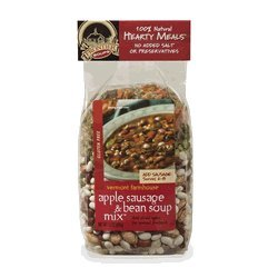 Hearty Meals - Indiana Harvest Sausage Lentil Soup - Mills 16 Colorado