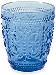 Villa D/'Este Home Tivoli 2197871 Koralight//Imperial Wassergl/äser Glas 6 Farben