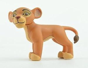 Amazon Com The Lion Guard Blind Bag Series 2 Kiara