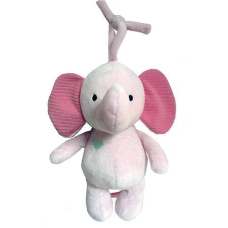 - Carter's Girl Elephant Musical Pull Toy by Carter's
