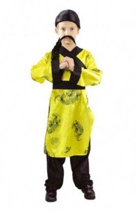 oriental fancy dress costumes - 4