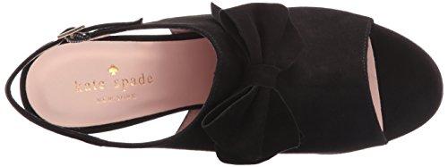 Kate Spade New York Women's Ilyse Dress Sandal Black UNxSotX