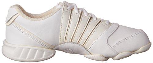 Bloch Womens Trinity Sneaker Dance Sneaker Bianca