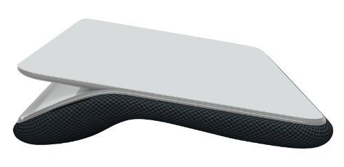 Logitech Comfort Lapdesk N500 (white/grey) by Logitech